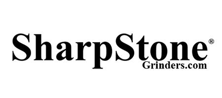 """Sharpstone"