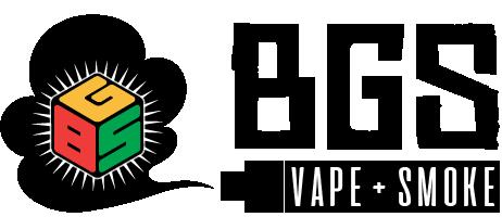 BGS VAPE and SMOKE